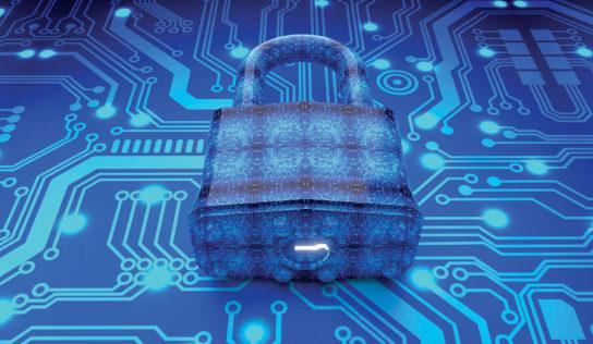 Scalpel, Banana & Reciprocating Saw: Healthcare Data Security