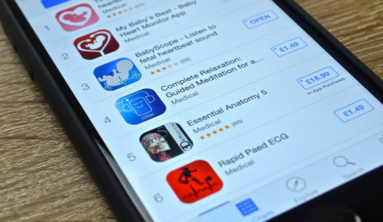 Multiple iPhone Apps Accused of Recording Phone Screens Without User's understanding
