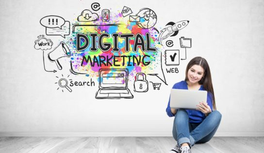Property platform Ohmyhome selections Publicis Groupe businesses for digital marketing