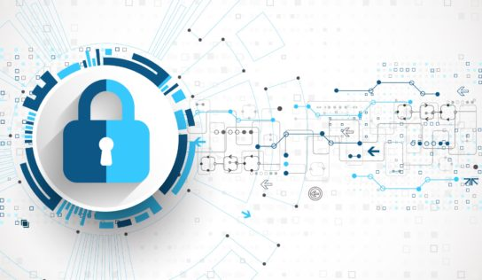 What Financial Services Executives Need To Know About Data Security