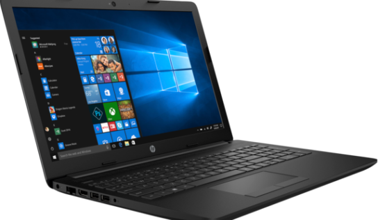 This Dell laptop may be your best accomplice.