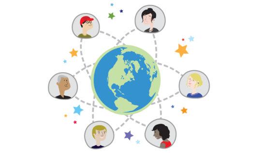 Baptist communicators meet for networking & studying