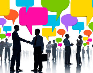 A Five-Step Guide To Effective Networking