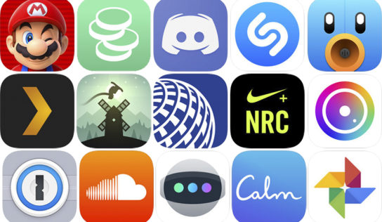 Enjoy Spring Even More With Help From These Great Apps