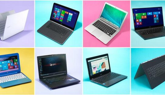 HP's modern day seasoned-grade laptops percent new Intel chips and vivid displays