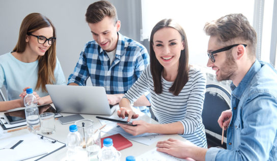 How can companies build the perfect digital marketing team in 2021